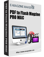 PDF to Flash Magazine Pro for Mac