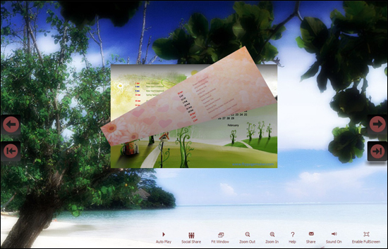 PDF to Flipbook Software HTML5