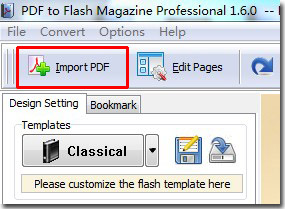 can delphi 7 open pdf files